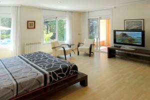 Bedroom Villa Salou a-456
