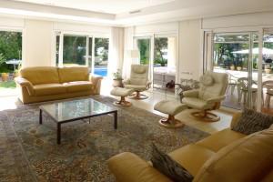 Hall Villa in Salou a-456