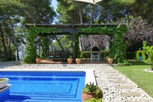 Villa in Salou with swimming pool a-456