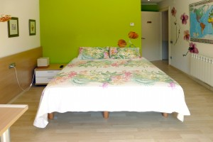 Beatiful Bedroom Villa in Salou