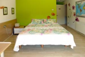 Beatiful Bedroom Villa in Salou