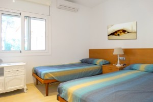 Children bedroom Villa in Salou