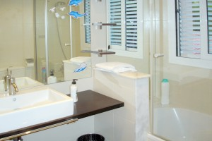 Services Villa in Salou