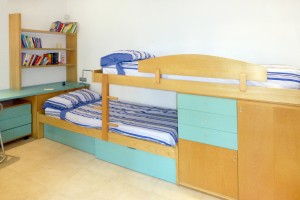 Kids bedroom Villa in Salou